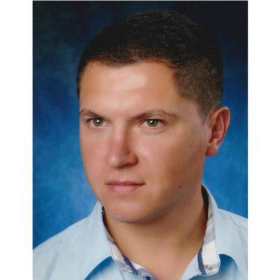 Wojciech Kalita REGIS
